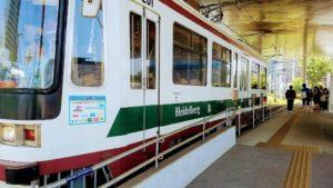 熊本市交通局9200形電車